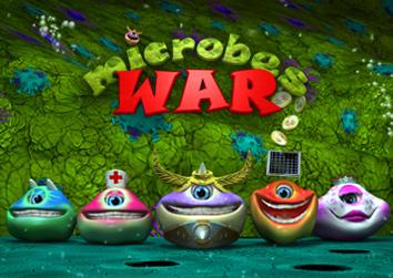 Microbes War