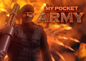 My Pocket Army I